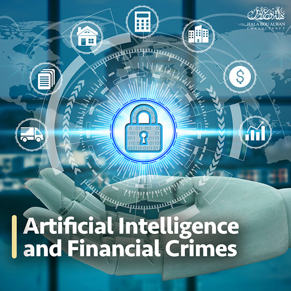 Artificial Intelligence and Financial Crimes