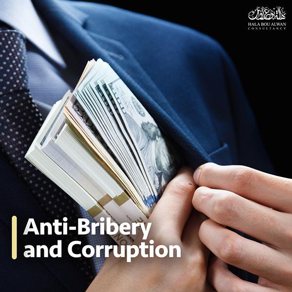Anti-Bribery and Corruption