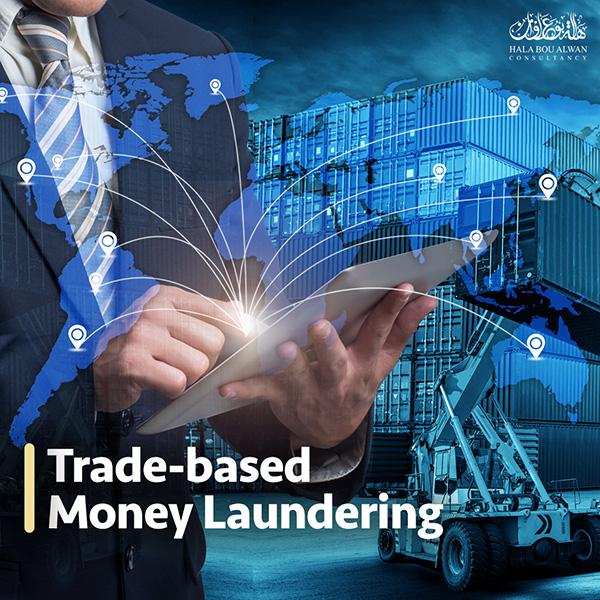 Trade-based Money Laundering