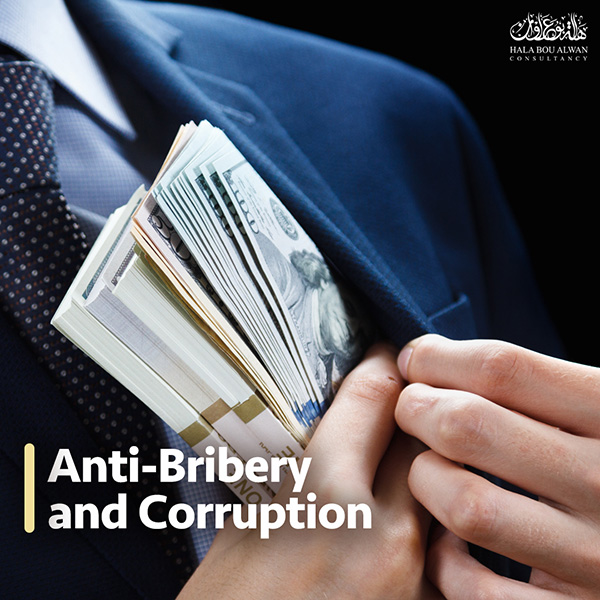 Anti-Bribery and Corruption