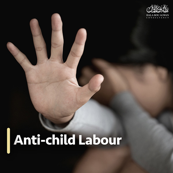 Anti-child Labour